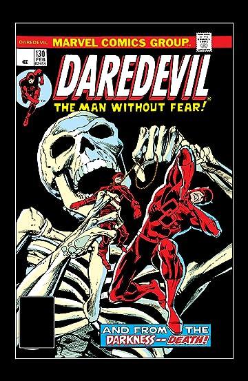 Daredevil (1964-1998) #130