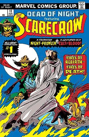 Dead of Night (1974-1975) #11