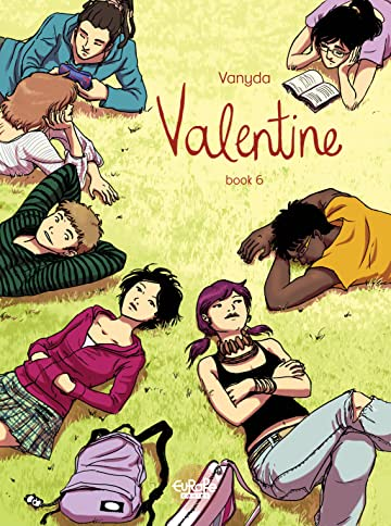 Valentine Vol. 6