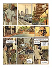 Dantes Vol. 7: Poison Ebony