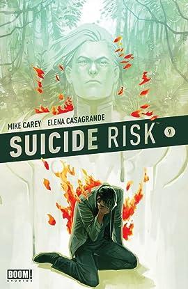 Suicide Risk #9
