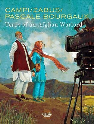Tears of an Afghan Warlord