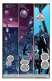 Marvel Mangaverse: Fantastic Four (2002) #1