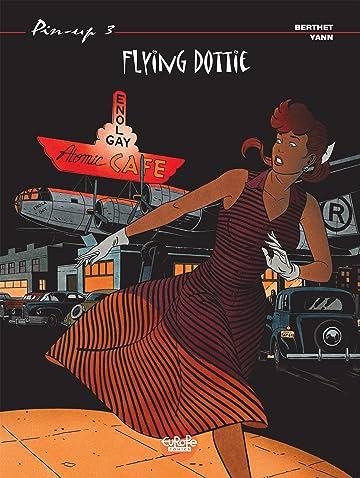 Pin-Up Vol. 3: Flying Dottie