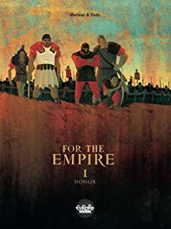 For the Empire Vol. 1: Honor