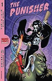 Marvel Mangaverse: Punisher (2002) #1