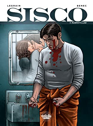 Sisco Vol. 7: Murphy's Law