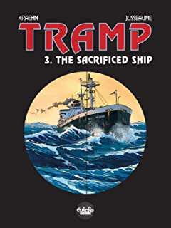 Tramp Vol. 3: The Sacrificed Ship