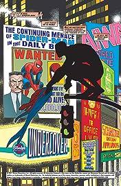 Spider-Man (1990-1998) #91