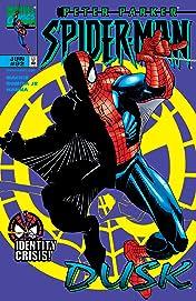 Spider-Man (1990-1998) #92