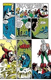 Strikeforce: Morituri (1986-1989) #28