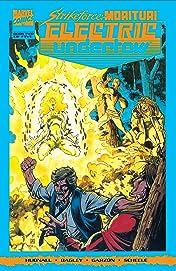 Strikeforce Morituri: Electric Undertow (1989-1990) #2