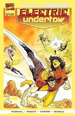 Strikeforce Morituri: Electric Undertow (1989-1990) #3