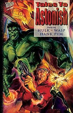 Tales to Astonish (1994) #1