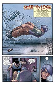 Thunderbolts (1997-2003) #77