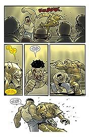 Thunderbolts (1997-2003) #78