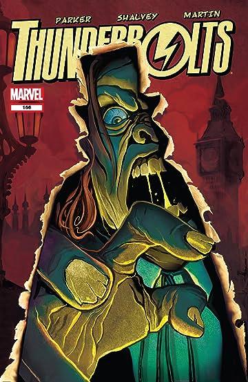 Thunderbolts (2006-2012) #166