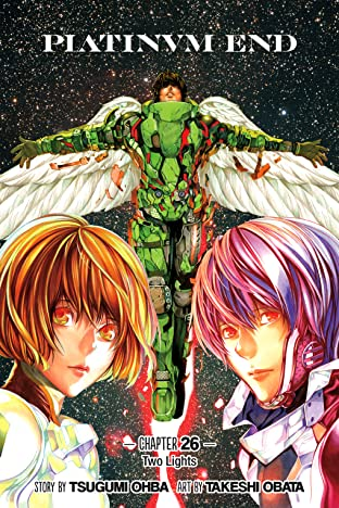 Platinum End: Chapter 26