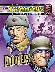 Commando #5079: Brothers