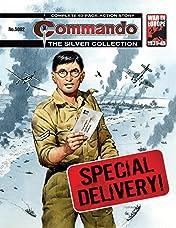 Commando #5082: Special Delivery!