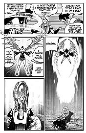 Blade Bunny Vol. 2 #10