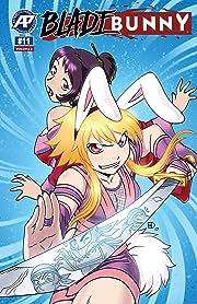 Blade Bunny Vol. 2 #11