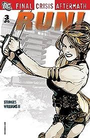 Final Crisis Aftermath: RUN! (2009) #3