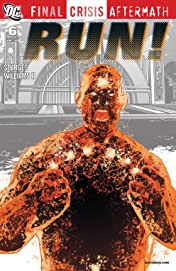 Final Crisis Aftermath: RUN! (2009) #6