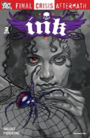 Final Crisis Aftermath: Ink (2009) #2