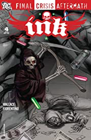 Final Crisis Aftermath: Ink (2009) #4