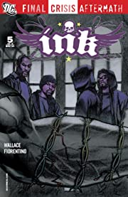 Final Crisis Aftermath: Ink (2009) #5