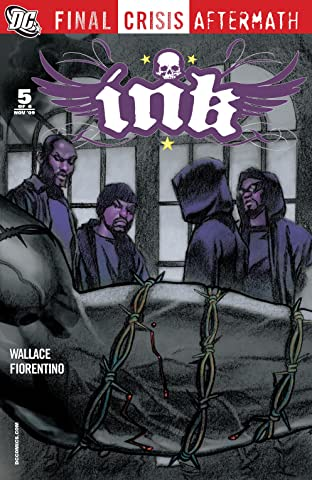 Final Crisis Aftermath: Ink (2009) No.5