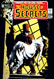 House of Secrets (1956-1978) #94