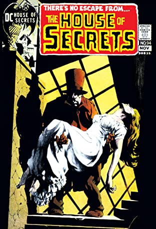 House of Secrets (1956-1978) #94