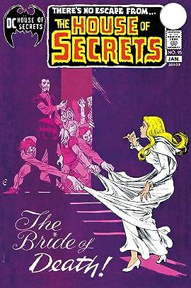 House of Secrets (1956-1978) #95