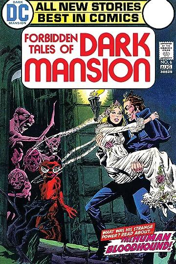 Forbidden Tales of Dark Mansion (1971-1974) #6