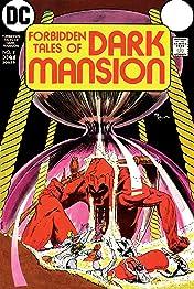 Forbidden Tales of Dark Mansion (1971-1974) #7