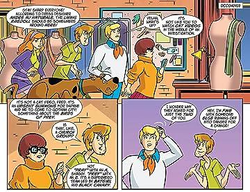 Scooby-Doo Team-Up (2013-) #67