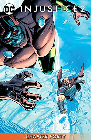 Injustice 2 (2017-) #40