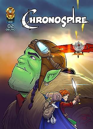 Chronospire No.2