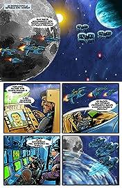 Star Missions - Italian #11