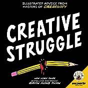 Zen Pencils: Creative Struggle