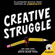 Zen Pencils: Creative Struggle