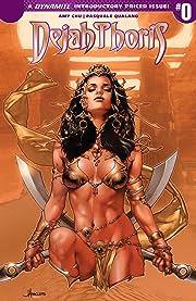 Dejah Thoris Vol. 4 #0
