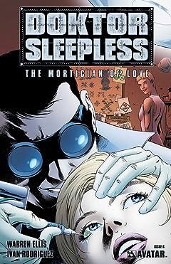 Doktor Sleepless No.6