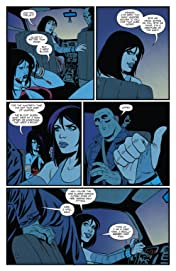 Hack/Slash vs. Vampirella No.4 (sur 5)
