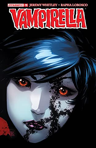 Vampirella (2017) #11