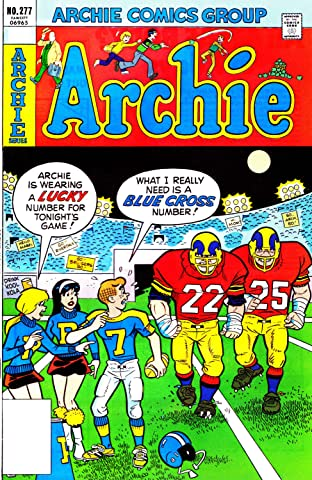 Archie #277