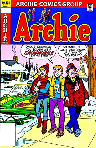 Archie #278