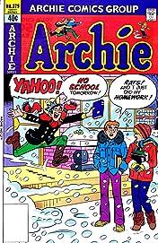 Archie #279